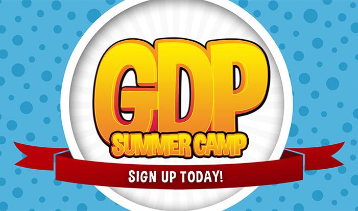 GDP Summer Camp